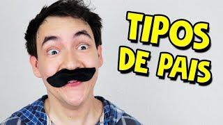 TIPOS DE PAIS I Falaidearo