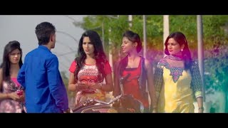 Kisi khubsurat pari Jaisi hogi ( New Remix ) || Dj Akhil ||
