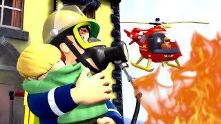 Fireman Sam Full Episodes | Best of Sam the Firefighter! 🚒 🔥New Episodes | Cartoons for Children