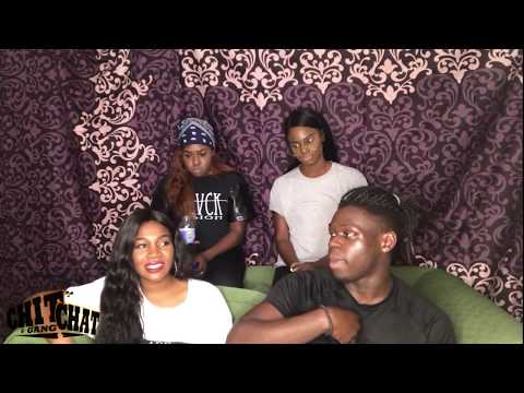 Chit Chat Gang: Get To Know Us Part 1