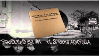BA Production - Pete Rock & Cl Smooth - Ghettos of the mind