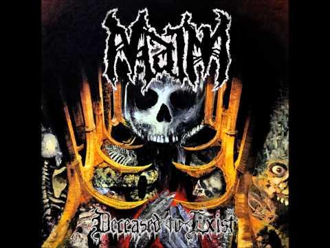 Maim - Morbid Desecration