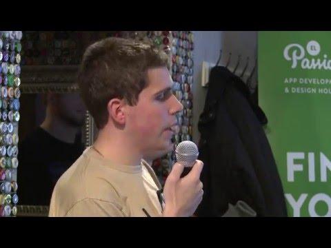 Kamil Lelonek @ Elixir Warsaw Meetup - Metaprogramming in Elixir