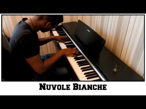 Ludovico Einaudi - Nuvole Bianche Piano Cover