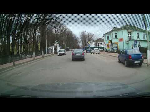 По улицам города Старая Русса (12.04.2019 г.)