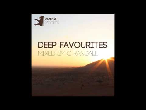DEEP HOUSE / GARAGE MIX 2013   C Randall - Deep Favourites