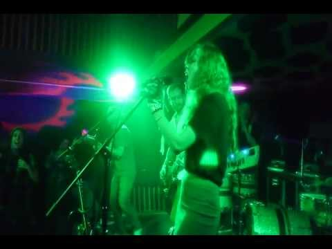 "Royal Teeth - ""Wild"" Live @ Maison (New Orleans, LA)"