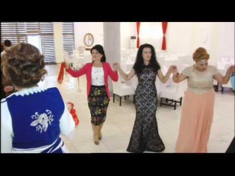 7 - Martesa Fabijanit & Merdianes 05.12.2016 | Ardian Gjakova, Visari |