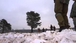 """16.02.2014 на сьёмках фильма """"Война и мифы"""" (6)"""