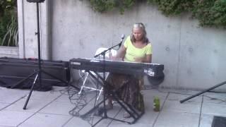 Song 10, Jeanne McHale   July 17, 2017