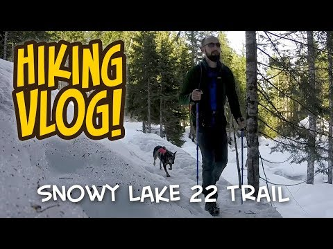 hiking-vlog:-lake-22-wearing-mike-rowe's-ice-spikes