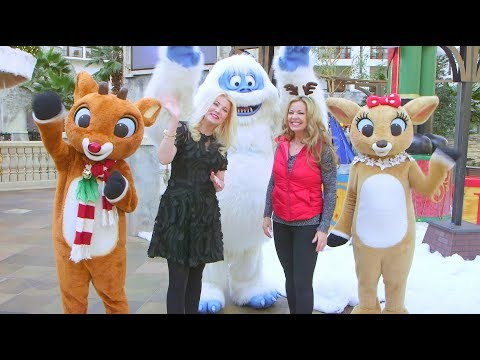 Gaylord Texan Lone Star Christmas and ICE! 2018 Mp3