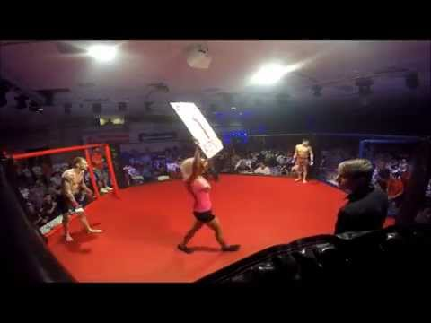 Chase Henry vs Mike Murphy at Apex Fight Night V