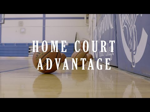 Home Court Advantage - Crestwood Prep Basketball Profile