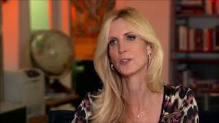 Ann Coulter on The Howie Carr Show (9/18/2017)