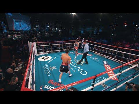 Monte-Carlo Boxing Bonanza 2018