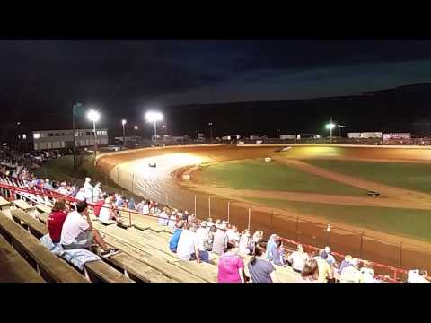 Late Model Feature 7/2/2016