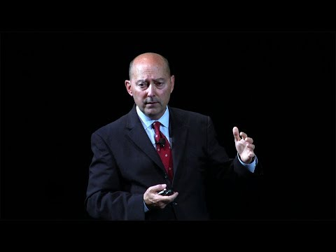 James Stavridis: Power Dynamics at Sea