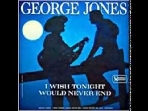 George Jones - Every Time I Look At You