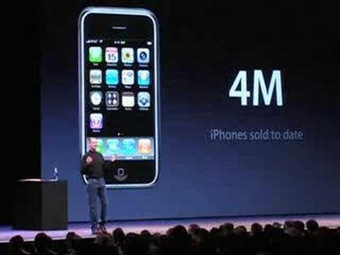 Present Like Steve Jobs