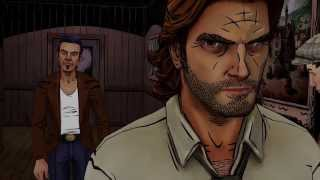 The Wolf Among Us: Episode 1 | DTH Reviews