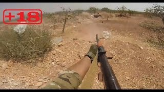 +18 | Battles for Syria | August 17th 2019 |  Jihadi counterattack and other updates from Idlib