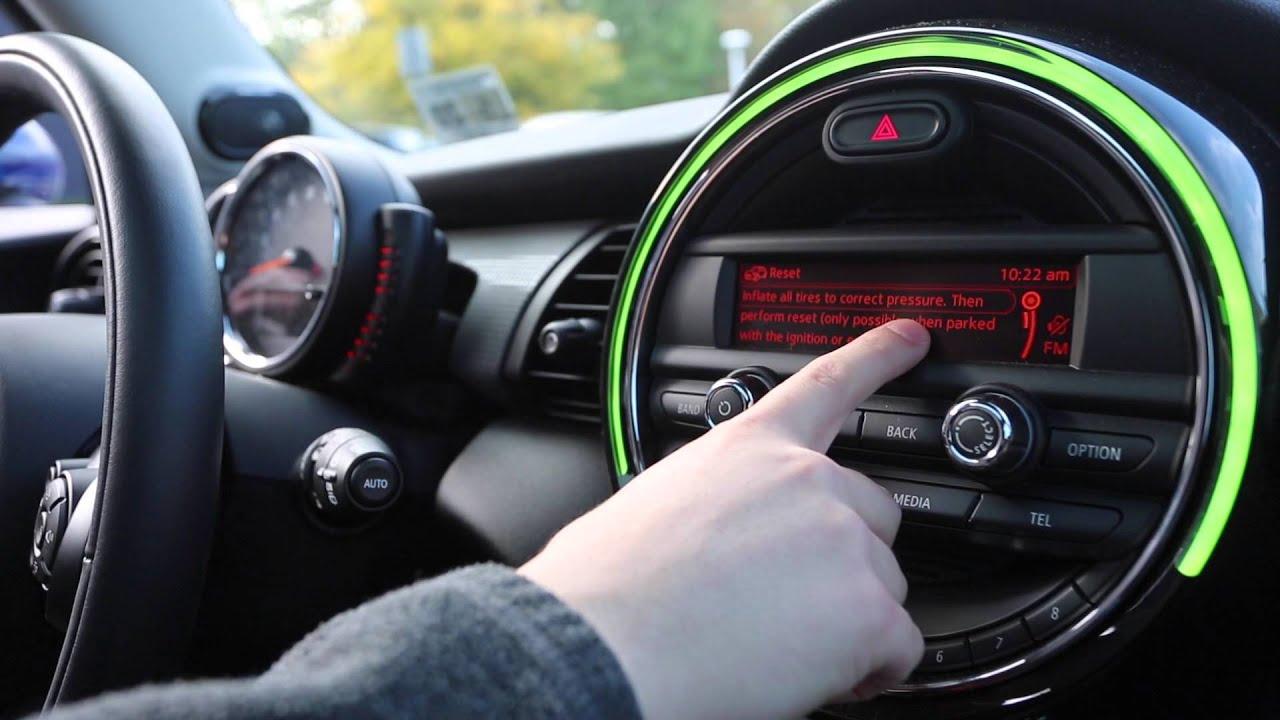 Prestige Mini Reset Your Tire Pressure Monitor Youtube