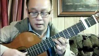 Thôi Em Hãy Về (Nguyễn Ngọc Thiện) - Guitar Cover by Hoàng Bảo Tuấn