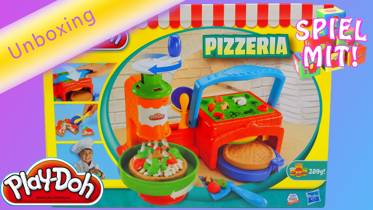 pizza backen spiel