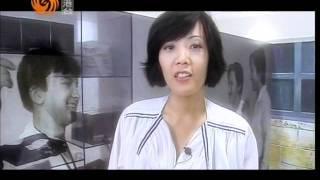 黎堅惠 時尚達人第5集 part 1 Comme des garcons Helis Tang