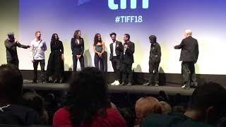 NEKROTRONIC (2018; Australia) Q&A W Kiah Roache-Turner, Monica Bellucci, Caroline Ford TIFF 2018