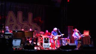 Furthur - Feels Like a Stranger - ALL GOOD 2013
