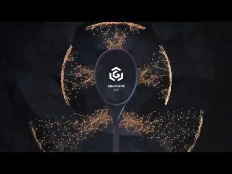 HEAD Graphene 360 Technology Video
