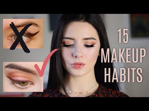 Makeup Habits I Formed In My 20s (15 Tips You NEED To Learn Now!) thumbnail