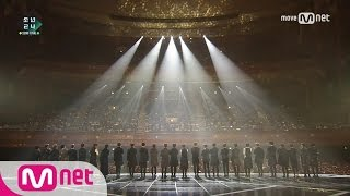 BOYS24 [세미파이널] 소년24 TOMORROW 170305 EP.10
