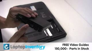 asus k50 k60 battery replacement   laptop notebook install guide replace k61 k62 k70