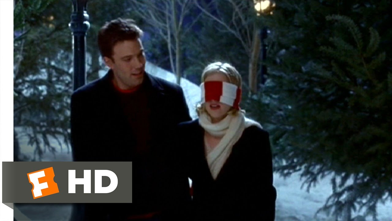 Surviving Christmas (4/8) Movie CLIP - A Lifetime of Lonely ...