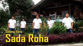 Goliong Voice - Sada Roha (Official Music Video)