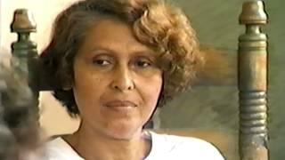 Luce Turnier (1983 Interview, Part 1)