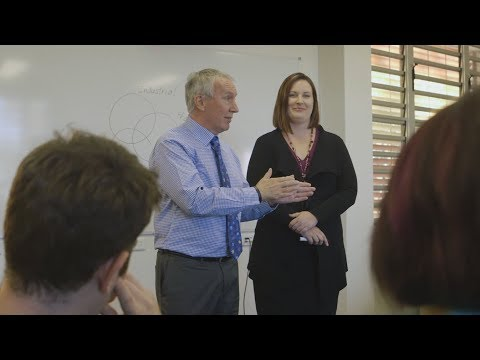 Queensland Teachers' Union Conference Video 2017 - Showreel