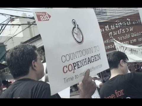Copenhagen: Campaigning works