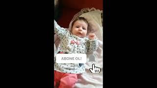 Beril Aygülün küçüklük videoları