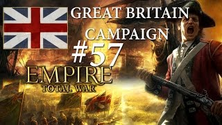 Let's Play Empire: Total War Darthmod - Great Britain #57