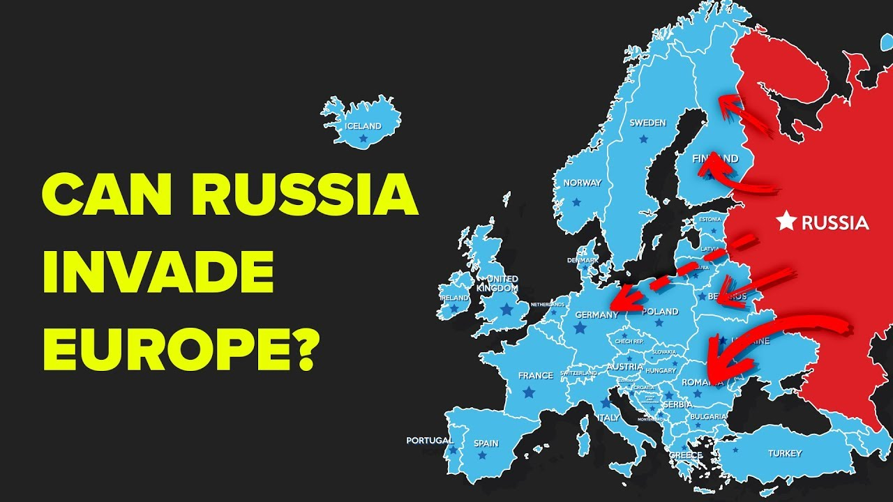 Can Russia Invade Europe?