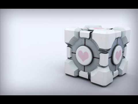 NxSG - Portal 2 Soundtrack (You Found The Cake (It's Not A Lie))