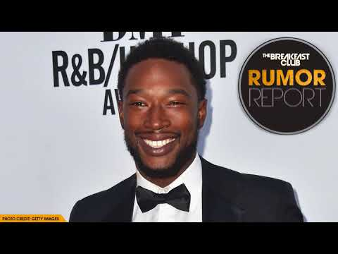 Kevin McCall Sends Disturbing Messages On Instagram
