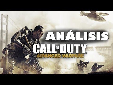 Call Of Duty Advanced Warfare   Análisis Multijugador  