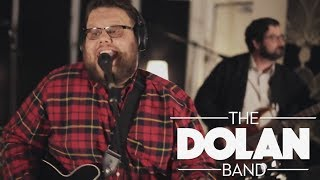 """Gambar cover """"Burning Love"""" - Elvis Presley - Cover by The Dolan Band"""