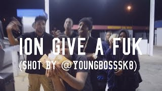 jdg feat lil t ion give a fuk shot by youngbosssk8