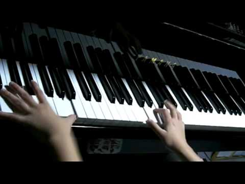 Ichibu to Zenbu piano (buzzer beat)